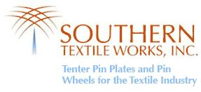 Tenter Pin Plates from Southern Textile